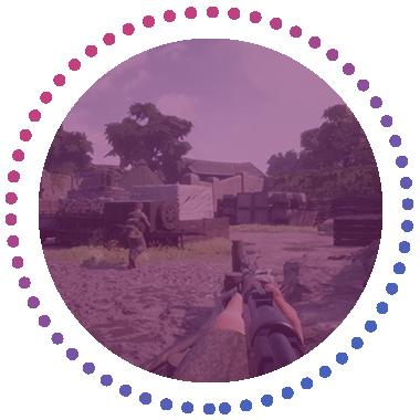 Circle 1 - Streaming