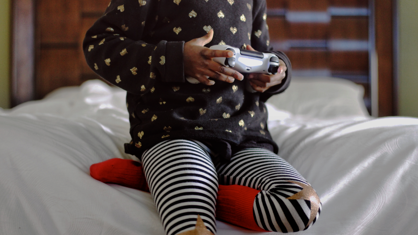 Online gaming safety helps to create positive online experiences for children